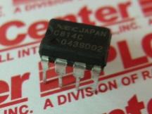 NEC IC814C