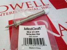 MINTCRAFT H62-B033