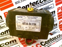 MAX AIR UT14-S4-F04