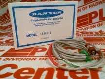 BANNER ENGINEERING 25454