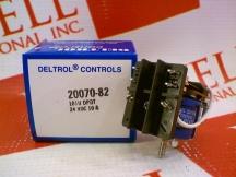 DELTROL CORP 20070-82