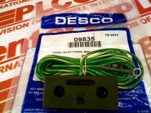 DESCO 09835