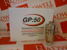 GP50 117-B-RV-7/CA/ME/MN/5KPSIG