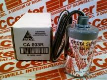 DELTA LIGHTNING ARRESTORS CA603R