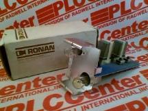 RONAN ENGINEERING CO X2-1003