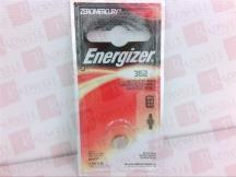 ENERGIZER 362