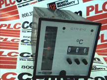 BBC METRAWATT GTR-210