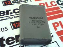 SANGAMO 702012-1501