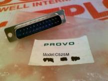 PROVO C525M