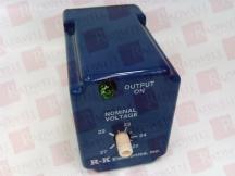 RK ELECTRONICS SVM-24D-20