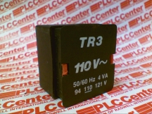TELE TR3-110VAC
