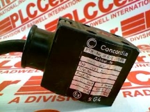 CONCORDIA FLUIDTECHNIK 071550220