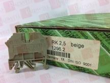 CONTA CLIP RK2.5