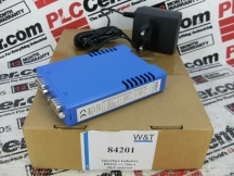 W&T WIESEMANN 84201