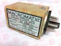 MACROMATIC SS-8562-JJ