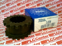 MARTIN SPROCKET & GEAR INC 3JEM