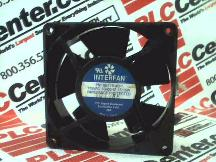 INTERFAN PM106-115-4B-1