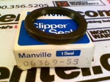 MANVILLE 06369-SS