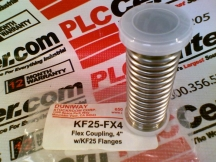 DUNIWAY STOCKROOM CORP KF25-FX4