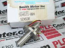 SMITH METER INC 554571-004