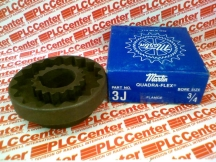 MARTIN SPROCKET & GEAR INC 3J-3/4