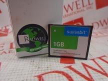 SWISSBIT SFCF1024H3BK2SA-I-M0-213-STD