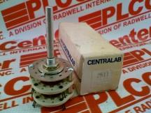 CENTRALAB 2511