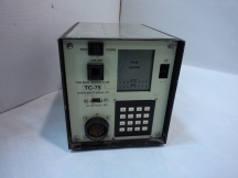 WINKO MATIC SIGNAL CO TC-75