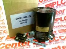 WESTLOCK TYCO E9881-N0-Z54