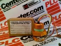 CONTROL INSTRUMENTS SNR090