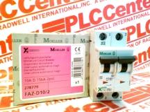 MOELLER ELECTRIC FAZD102