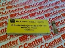 WICKMANN 201P-0063