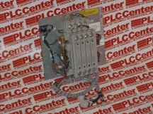 ZENITH CONTROLS INC ZTG2A15FC-7