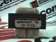 SIGNAL TRANSFORMER ST-4-20