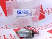 WHITMAN CONTROLS J205G-25S-F12L