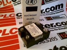 ELECTRONIC RELAYS INC S505-SJ210