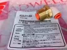 SMC KQ2LE11-00A