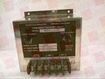 WILMAR ELECTRONICS WOUF-12-60