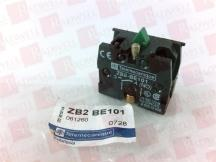 SCHNEIDER ELECTRIC ZB2-BE101