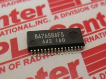 ROHM BA7658AFS