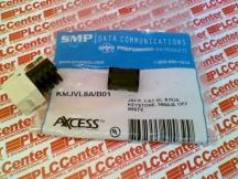OPTICAL CABLE CORP KMJVL8A/B01