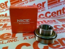NICE BALL BEARING 7616DLG