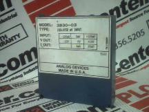 ANALOG DEVICES 3B30-03