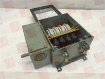 AMETEK GEMCO 1980-404X-SPRX-S-28-L