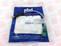 PHD INC 17529-2