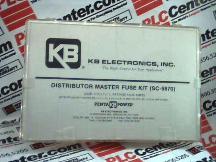 KB ELECTRONICS 9870