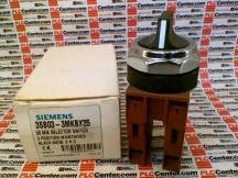 SIEMENS 3SB03-3MKBX25