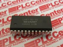 SHARP IC511610