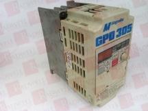 MAGNETEK GPD305-JDA005