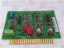 BUTLER AUTOMATIC C042195-501